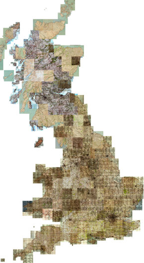 Map Of Uk Postcodes.New Popular Edition Maps Npemap Org Uk